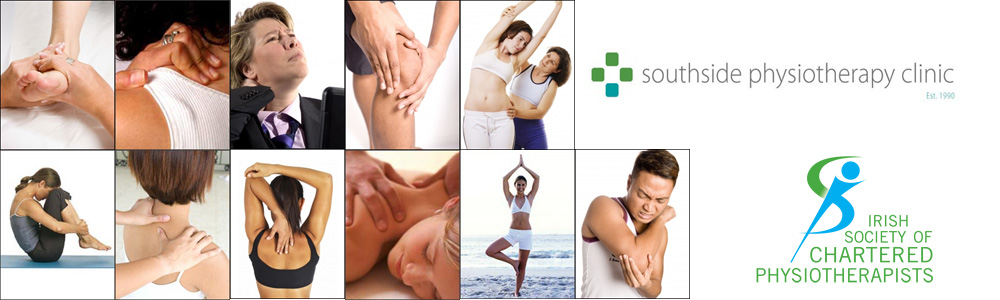 Southside Physiotherapy Clinic, Foxrock, dublin