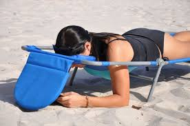 summer holiday back pain advice preventing back pain