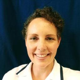 Stefanie Niland Chartered Physiotherapist Dublin